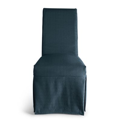 Astounding Fabric Slipcover For Valencia Chair Machost Co Dining Chair Design Ideas Machostcouk