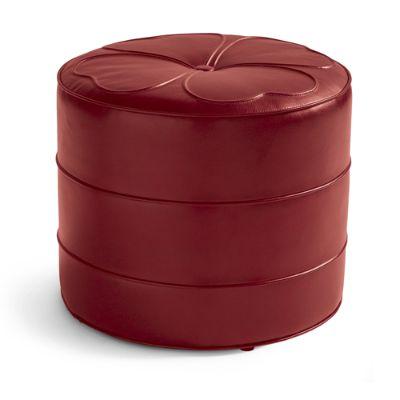 Fine Bowie Round Ottoman Grandin Road Alphanode Cool Chair Designs And Ideas Alphanodeonline