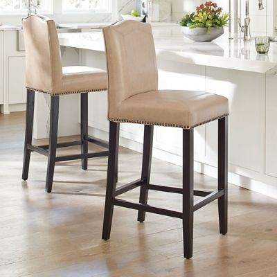 Pleasing Carson Bar Counter Stool Machost Co Dining Chair Design Ideas Machostcouk