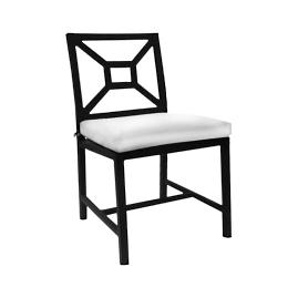 KNF Milano Outdoor Dining Side Chair