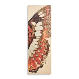 Butterfly & Botanical Wooden Art