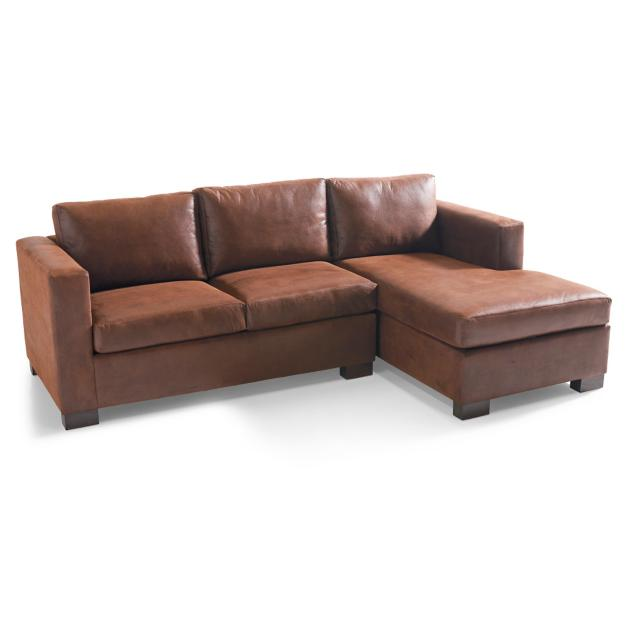 Hudson 2 Pc Sectional Grandin Road