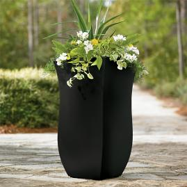 Brighton Tall Planter