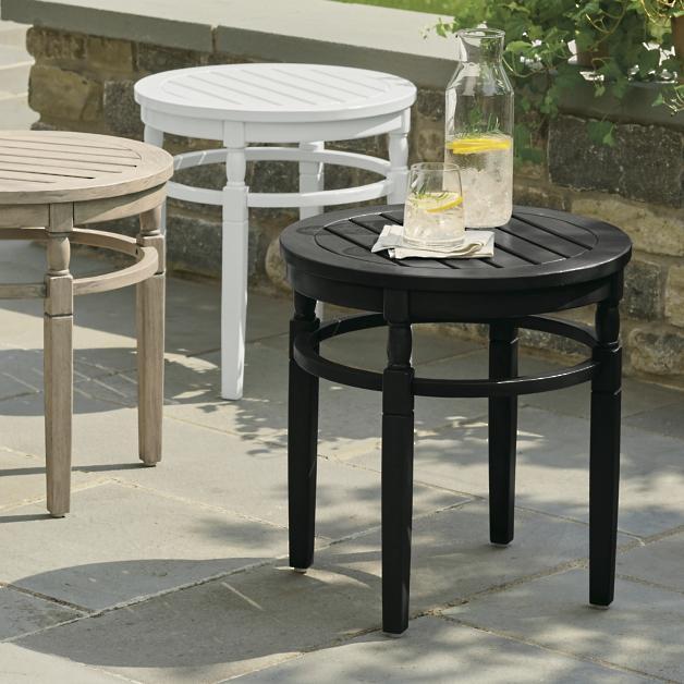 Nantucket Coffee Table.Nantucket Side Table