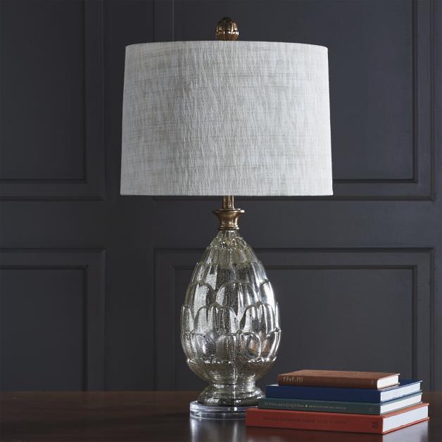 Artichoke Table Lamp Grandin Road