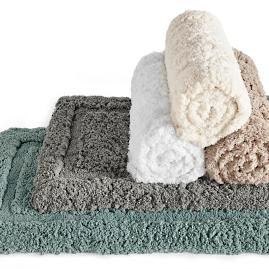 Cozy Memory Foam Bath Rug