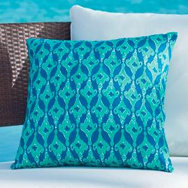 Austin Outdoor Pillow Collection