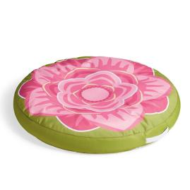 Peony Medallion Flower Float
