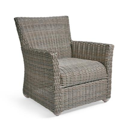 Simsbury Outdoor Lounge Chair - Simsbury Outdoor Collection Grandin Road