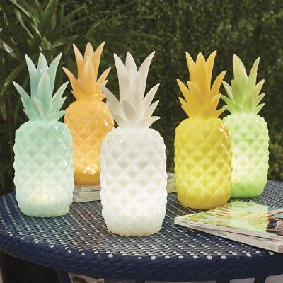 Pineapple Light Grandin Road