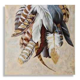 Feathertail Wall Art