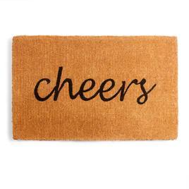 Superieur Cheers Doormat