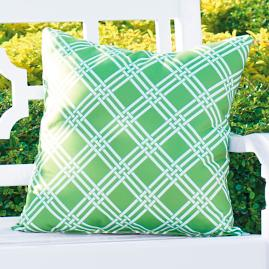 Mila Outdoor Pillow Collection