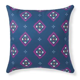 Celeste Boho Outdoor Pillow
