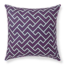 Celeste Geo Outdoor Pillow