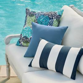 Outdoor Pillows 2018