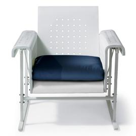 Retro Squares Outdoor Cushion Collection