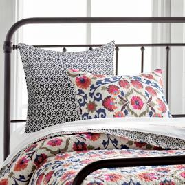 Adrian & Kipton Bedding Collection