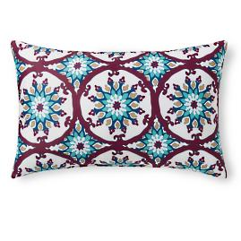 Darcy Rory Lumbar Outdoor Pillow