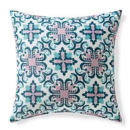 Rosalia Cora Outdoor Pillow