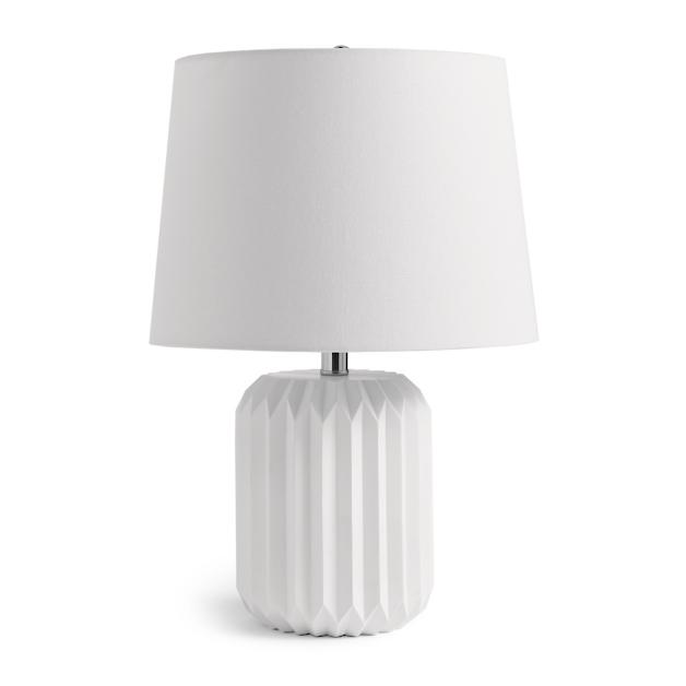 Alesia Table Lamps Set Of Two Grandin Road
