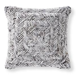 Marlow Space Dyed Pillow
