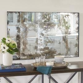 Solange Mirror Grandin Road - Unique-wall-mirrors-from-opulent-items
