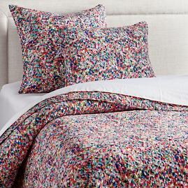 Confetti Bedding Collection