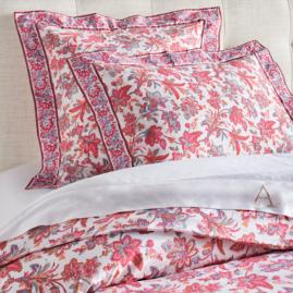 Adeleine Duvet Cover and Shams