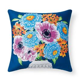 Lilah Outdoor Pillow Collection