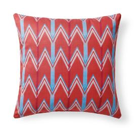 Sedona Geo Outdoor Pillow