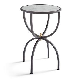 Gaige Accent Table