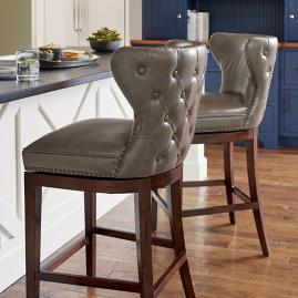 Hamilton Bar & Counter Stool