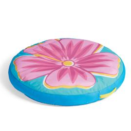 Medallion Hibiscus Flower Float