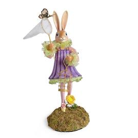 Cottontail Figure, Ivy