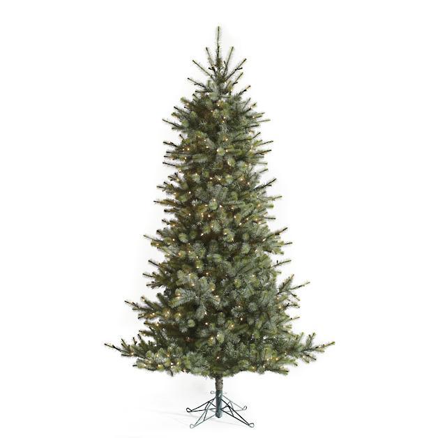 reputable site 5a005 6820c Christmas Tree Market - Artificial Pre-Lit Christmas Trees ...