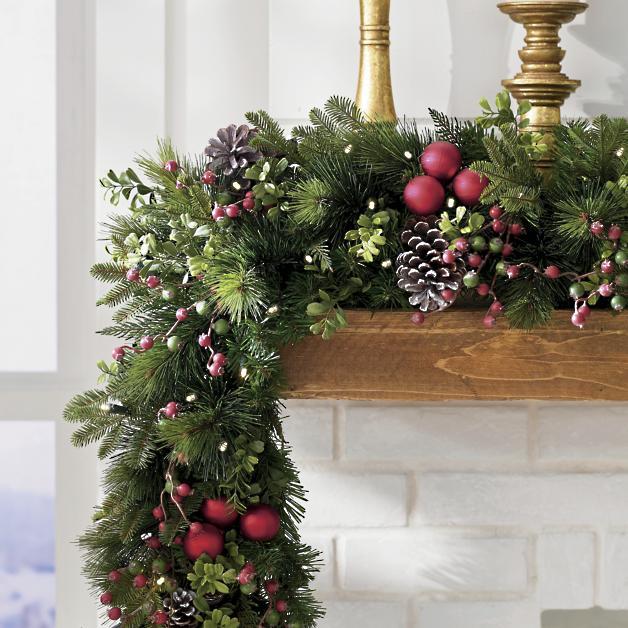 Christmas Decorations Unique Holiday Decor Grandin Road