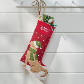 Christmas Companion Stockings