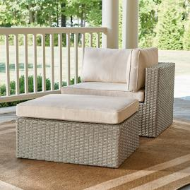 Garda Wicker Outdoor Furniture Collection