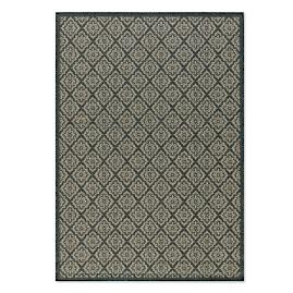 Arwen Floral Tile Outdoor Rug