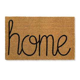 Home Coir Door Mat