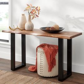 Arlington Sheesham Console Table