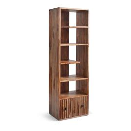 Lincoln Sheesham Bookcase