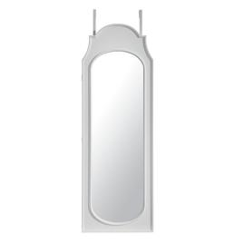 Roslyn Over-the-Door Storage Mirror