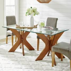 Preston Rectangular Dining Table