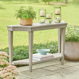 Arles Console Table