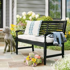 Nantucket Bench