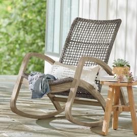 Winward Rocking Chair