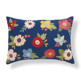 Astrid Embroidered Pillow