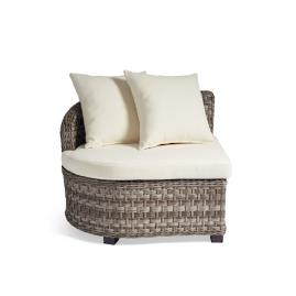 Alliance Wicker Outdoor Seating Collection